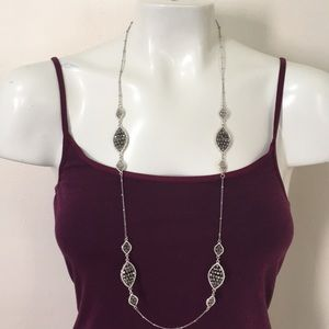 NWT Gorgeous South Moon Under adjustable necklace